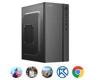 Компьютер Зеон Игровой с SSD [317]